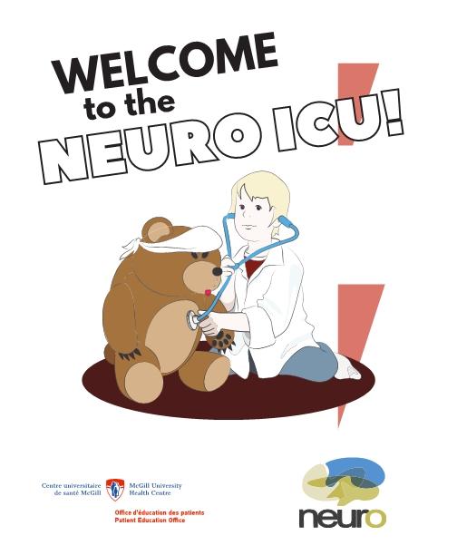 neuro patient resource centre centre dinformation pour les personnes rh infoneuro mcgill ca icu neuro checks